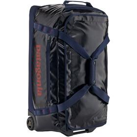 Patagonia Black Hole Duffel Bag con Ruedas 70l, azul